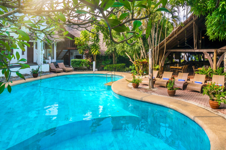Pool Business for Sale: Thinking Outside The Box